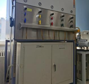 溶剂纯化系统