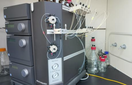 核酸固相合成仪